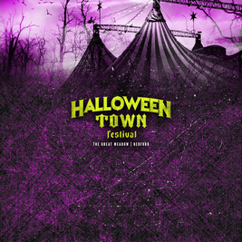 Halloween Town Festival - Day 1