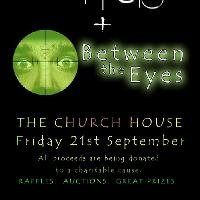 After Hours and Between the Eyes Fundraiser
