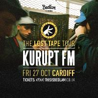 Bedlam presents Kurupt FM 'The Lost Tape Tour'