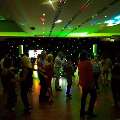 borehamwood 35s to 60s party for singles and couples