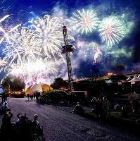 Fireworks Spectacular & Bruno Mars Tribute