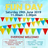 Farringtons' Summer Fun Day