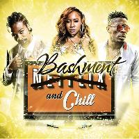 Bashment & Chill -  Guest DJ Djahman