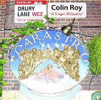 Colin Roy Swing & Motown Night