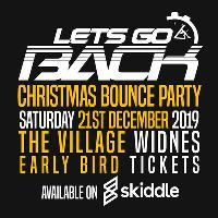 Let's go back, Christmas Bounce Party