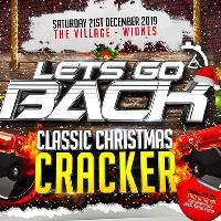 Let's go back, Christmas Cracker