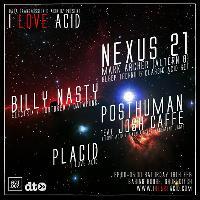 I Love Acid Versus Acid 87