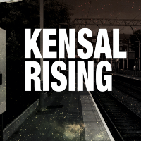 Set It Off presents: KENSAL RISING with DJ EC