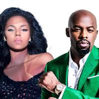 Joe & Ashanti