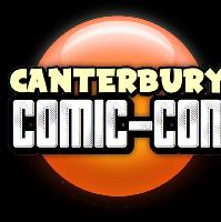 Canterbury Comic-Con 2017