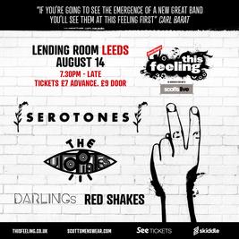 This Feeling - Leeds