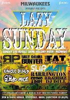 Lazy Sunday Old Skool & Jungle Festival