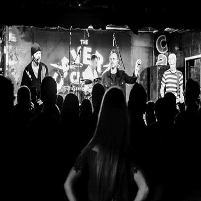 U2baby - the definitive tribute to u2 live | The Half Moon London