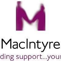 Charity Abseil in support of MacIntyre