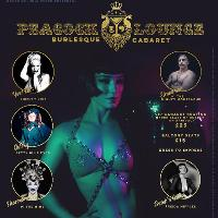 The Peacock Lounge Burlesque & Cabaret - Summer Spectacular