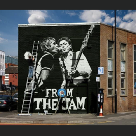 From The Jam Acoustic'