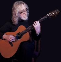 Gordon Giltrap Guitar Sharing Day