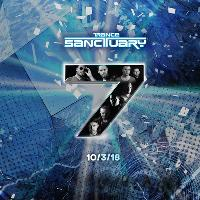 Trance Sanctuary 7th Birthday