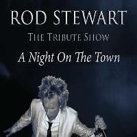 Rod Stuart Tribute Show & Dine - GC Stockport £19.95