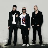Above & Beyond - Common Ground Album Tour, Bristol