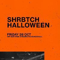 SHRBTCH Halloween - Shoreditch