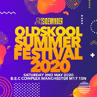 Sidewinder Oldskool Summer Festival 2020