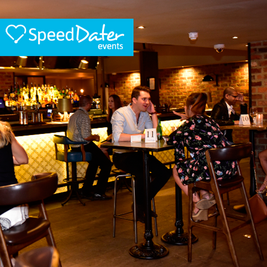 Cambridge Speed Dating | Ages 35-45