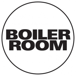 Boiler Room Sheffield: Afrodeutsche, upsammy, Willow