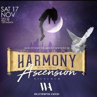 Harmony & Ascension