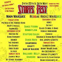 Staffs Fest 2019