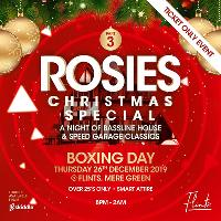 Rosies Part 3 Christmas Special - BOXING DAY