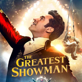 The Greatest Showman @ Daisy Dukes Drive-In Cinema