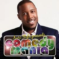 Comedy Mania - The Liverpool Show