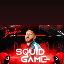 Bambu Presents: SQUID GAME DJ Jack Fowler (Halloween)