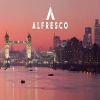 Alfresco Boat Party