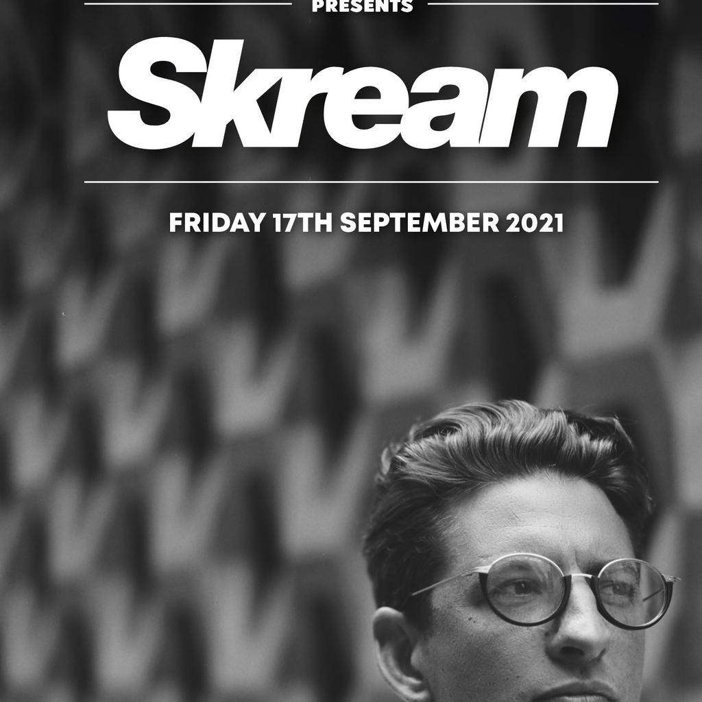 The Lofts presents Skream