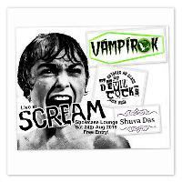 Vámpírok Live at Scream