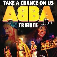 ABBA - Take A Chance on Us