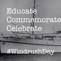 Windrush Commemoration Evening