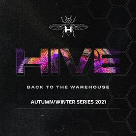 Hive - Alan Fitzpatrick