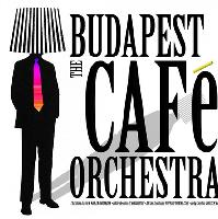 The Budapest Cafe Orchestra