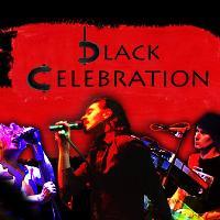 Postponed - Depeche Mode Tribute - Black Celebration.