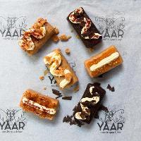 YAAR Bar pop-up at Beyond Bakery