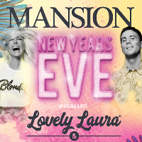 New Years Eve With Special Guests Lovely Laura & Ben Santiago