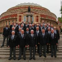 Rushmoor Male Voice Choir singing for you
