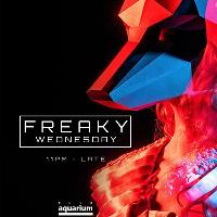 freaky wednesday xmas party