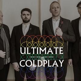 Ultimate Coldplay / MK11 Milton Keynes / 13.11.21