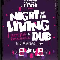 Night Of The Living Dub