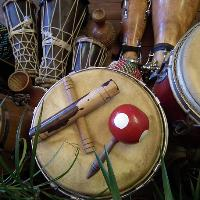 Introductory Course (Afro Cuban Drumming Workshops)
