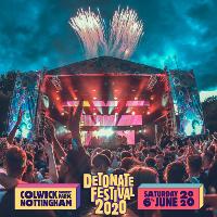 Detonate Festival 2020